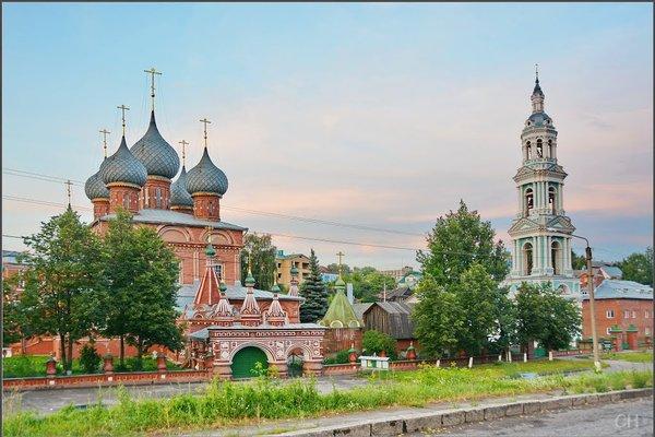 Отель Волга - фото 23