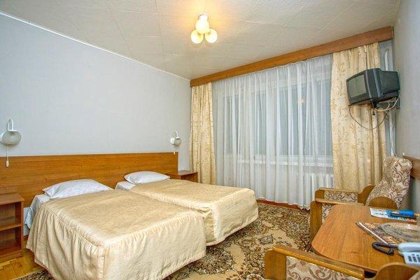 Отель Волга - 3