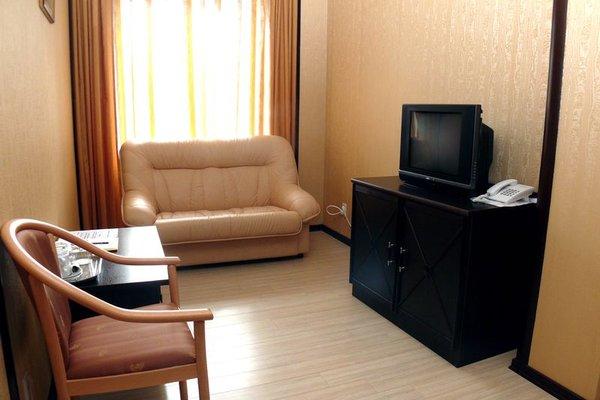 Премьер отель - 11