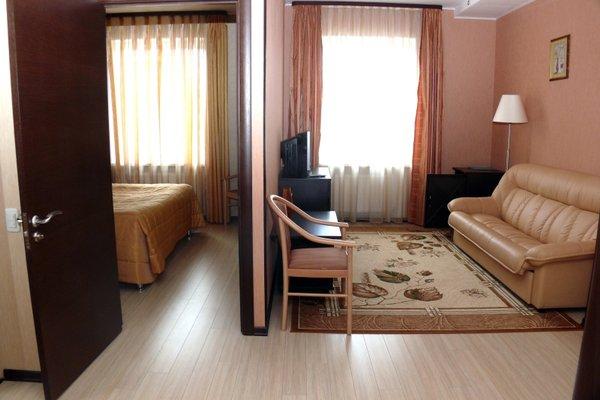 Премьер отель - 4