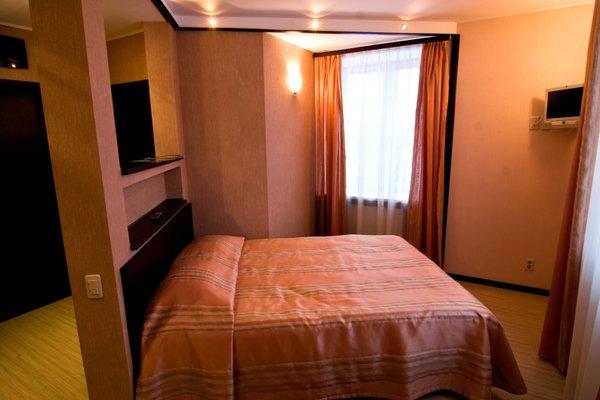 Премьер отель - 5