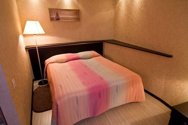 Премьер отель - 8