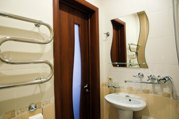 Отель Самоковская - фото 10