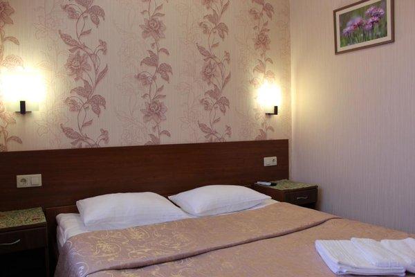 Отель Самоковская - фото 8