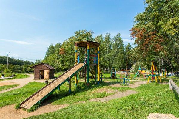 Парк-отель Берендеевка - фото 19
