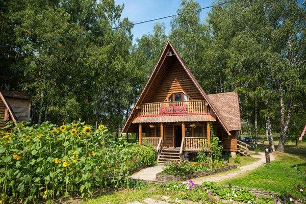 Парк-отель Берендеевка - фото 21