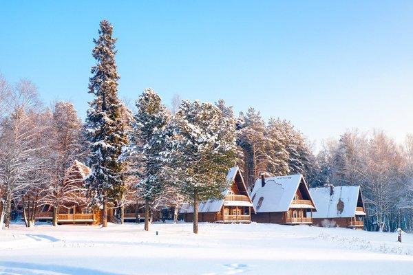 Парк-отель Берендеевка - фото 23