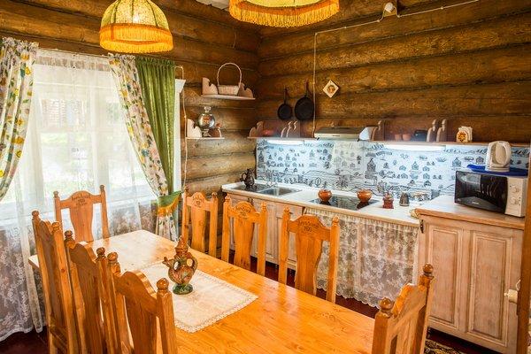 Парк-отель Берендеевка - фото 8