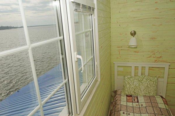 Бутик-отель «Островский причал» - фото 11