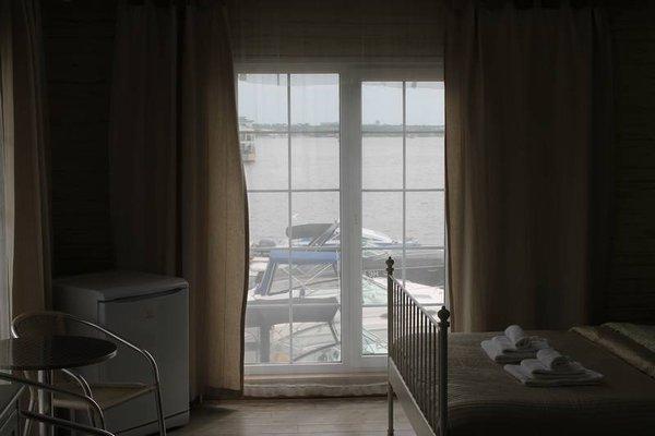 Бутик-отель «Островский причал» - фото 19