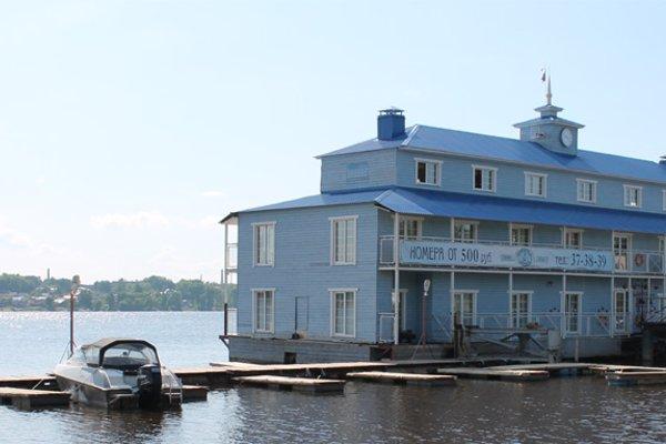 Бутик-отель «Островский причал» - фото 22