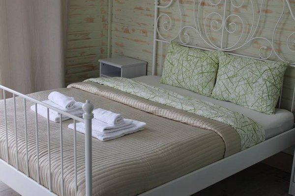 Бутик-отель «Островский причал» - фото 3