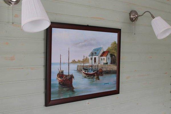 Бутик-отель «Островский причал» - фото 5