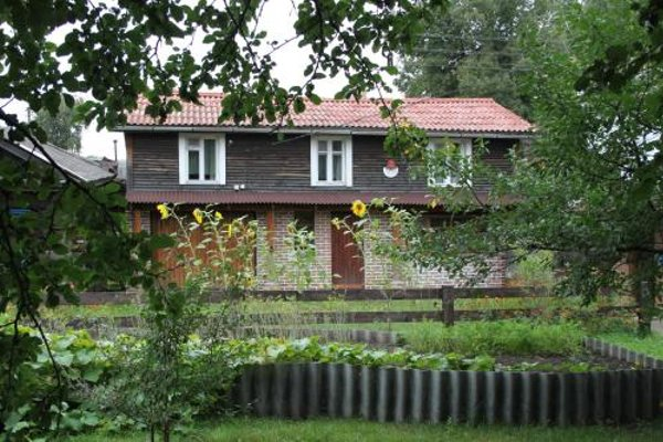 Гостевой дом Яблоневый Сад - фото 22