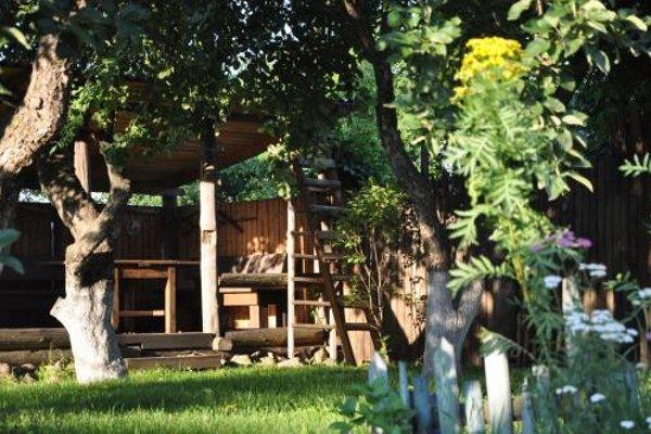 Гостевой дом Яблоневый Сад - фото 23