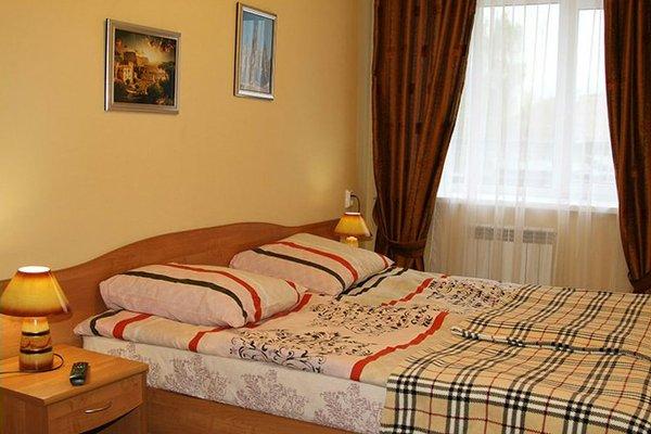 Отель Троя - фото 20