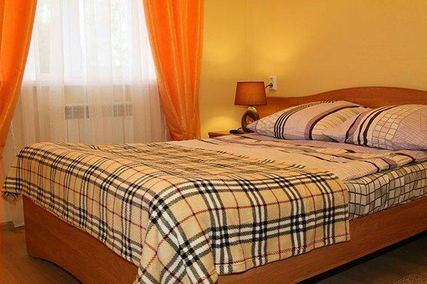 Отель Троя - фото 5