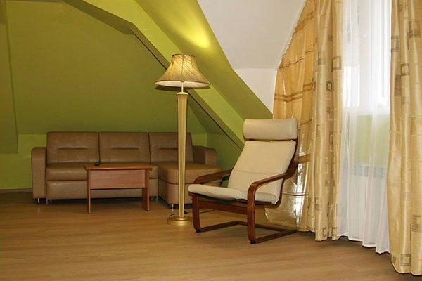 Отель Троя - фото 7