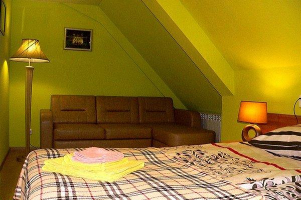 Отель Троя - фото 8