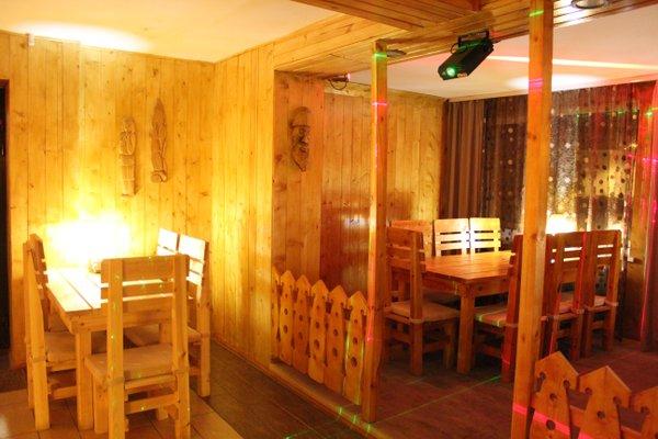 Отель Карелия - фото 10