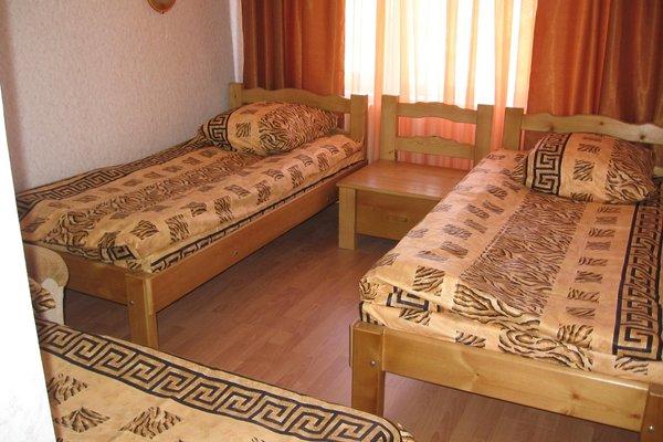 Отель Карелия - фото 3