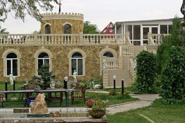 Замок База Отдыха - фото 21