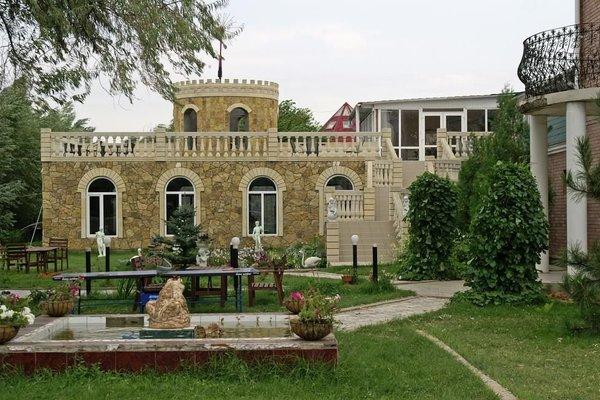 Замок База Отдыха - фото 22