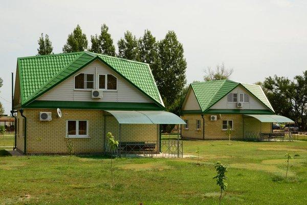 База Отдыха Волжанка - фото 22