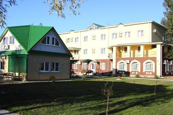 База Отдыха Волжанка - фото 23
