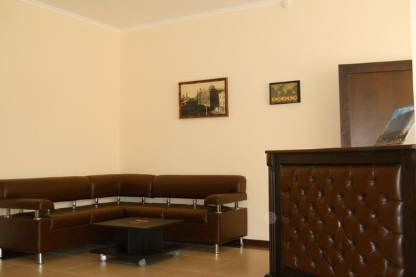 База Отдыха Волжанка - фото 6