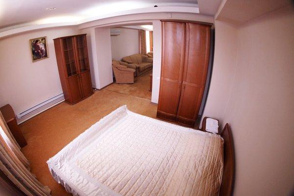 Гостиница Кристалл - фото 50