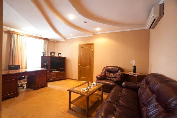 Гостиница Кристалл - фото 6