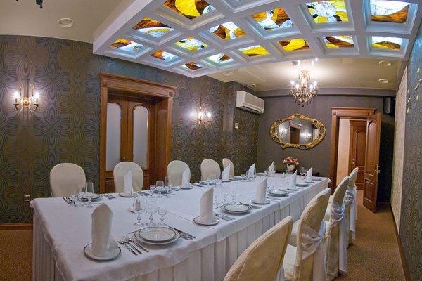 Отель «Парус» - фото 12