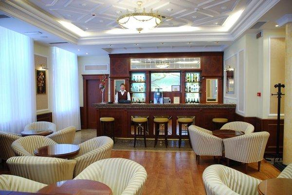 Отель «Парус» - фото 14