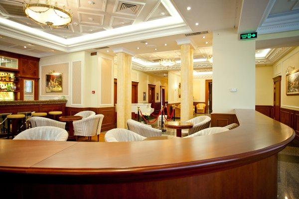Отель «Парус» - фото 16