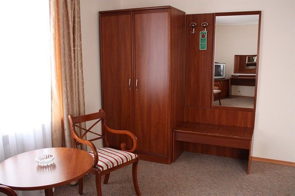 Отель «Парус» - фото 19
