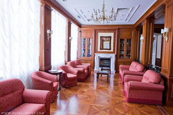 Отель «Парус» - фото 4