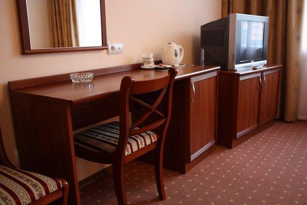 Отель «Парус» - фото 5