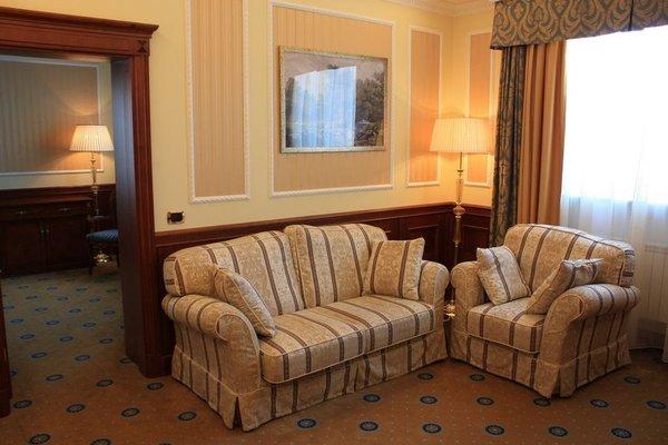 Отель «Парус» - фото 7