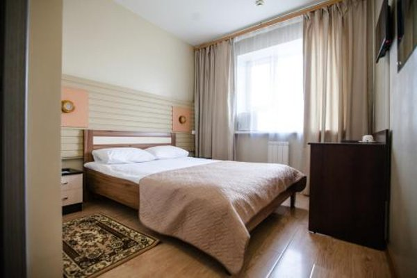 Гуру Отель - фото 50