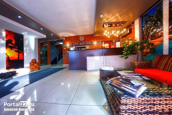 Гуру Отель - фото 15