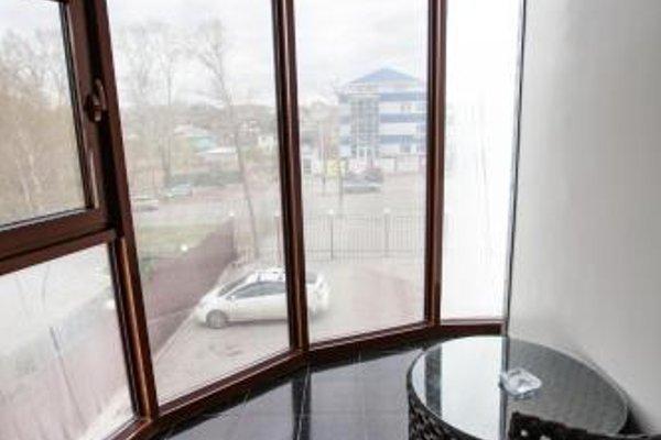 Гуру Отель - фото 21