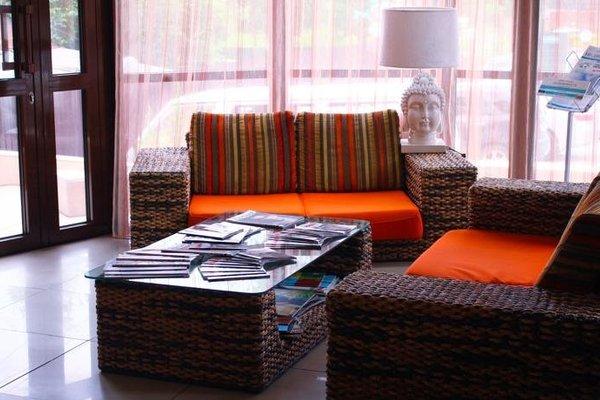 Гуру Отель - фото 3