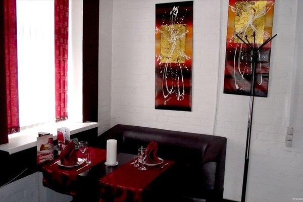 Гуру Отель - фото 5