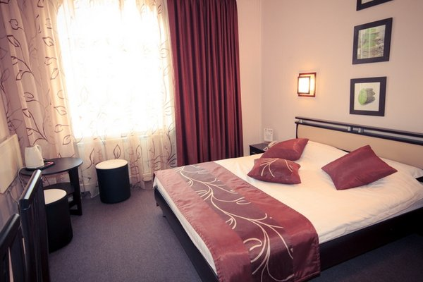 Саппоро Отель - фото 40