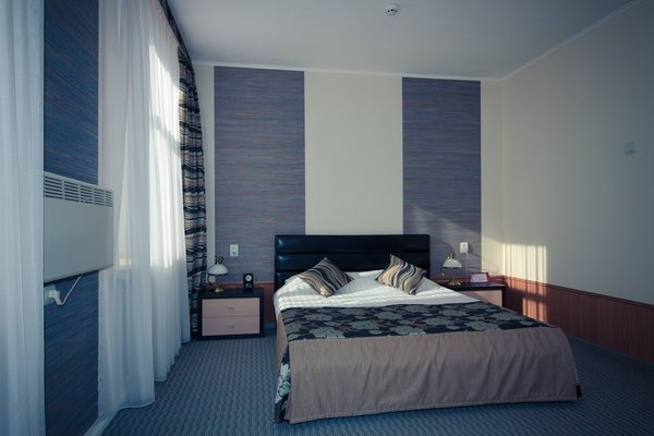 Саппоро Отель - фото 10