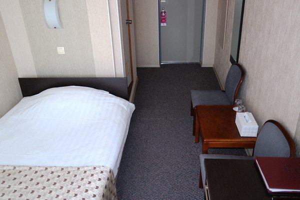 Саппоро Отель - фото 13