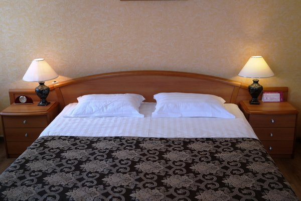 Саппоро Отель - фото 14