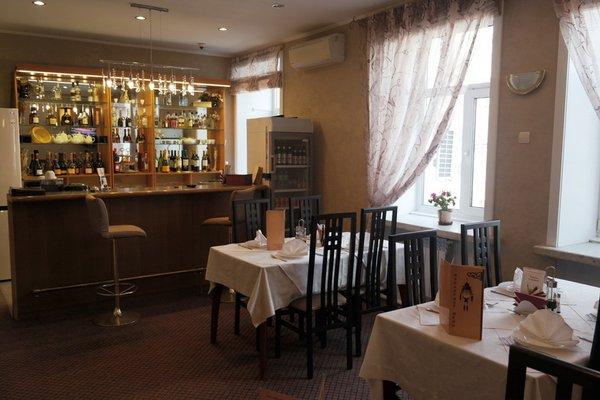Саппоро Отель - фото 21