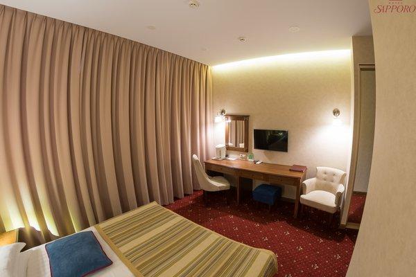 Саппоро Отель - фото 7